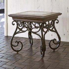 Montego End Table