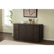 Precision - Buffet - Umber Finish Product Image