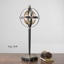 Rondure Accent Lamp