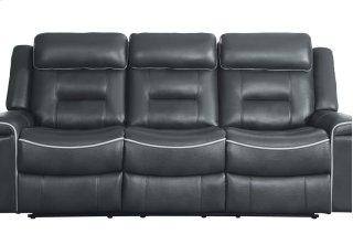Darwan Lay Flat Reclining Sofa