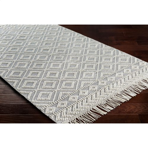 Farmhouse Tassels FTS-2303 8' x 10'