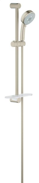 New Tempesta Cosmopolitan 100 Shower Rail Set 4 Sprays Product Image