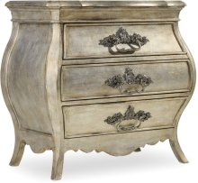 Sanctuary Nightstand