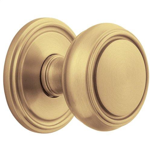 Vintage Brass 5068 Estate Knob