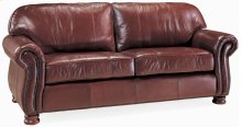 Benjamin 2 Seat Sofa (Leather)