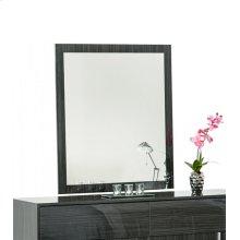 Modrest Ari Italian Modern Grey Mirror