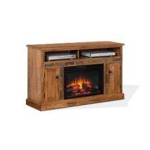 Sedona Fireplace/ TV Console