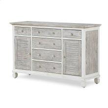 Islamorada Dresser