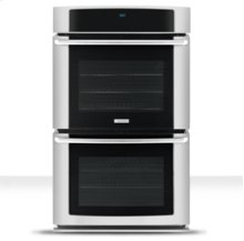 30'' Electric Double Wall Oven with Wave-Touch® Controls **** Floor Model Closeout Price ****