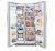 Additional Frigidaire Gallery 22.2 Cu. Ft. Side-by-Side Refrigerator