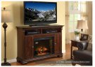 Franklin Media Center Fireplace Product Image