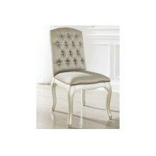Upholstered Chair (1/CN)