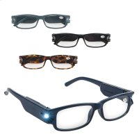 LED Men's Readers (4 asstd). Product Image