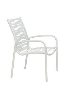 Millennia EZ SPAN Dining Chair Wave Segment