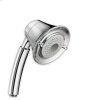 Flowise Transitional 3 Function Water Saving Hs - Polished Chrome
