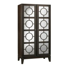 Barolo Wine & Bar Cabinet