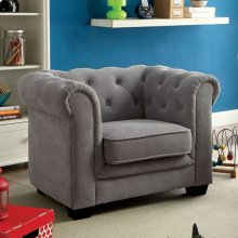 Harper Kids Chair