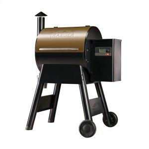 Traeger GrillsPro 575 Pellet Grill - Bronze