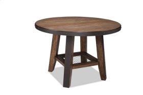 Taos Round Gathering Table