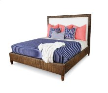 Denler King Bed