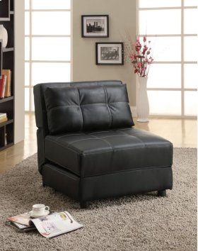 In Stock Lounge Accent Chair