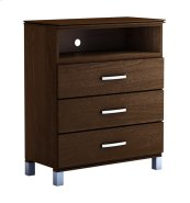Cranbrook 3 Drawer Media Chest