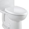 Cadet 3 Slow Close Toilet Seat - Linen