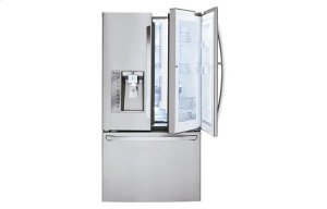 30 cu.ft. Super-Capacity French Door Refrigerator w/ Door-in-Door®