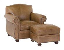Crosby Chair & Ottoman