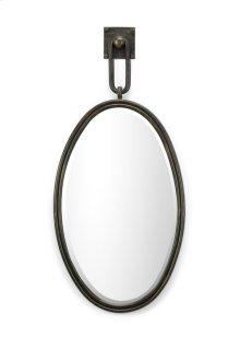 Tobago Mirror - Bronze