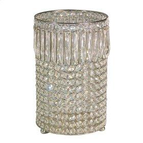 Marina Crystal Large Vase