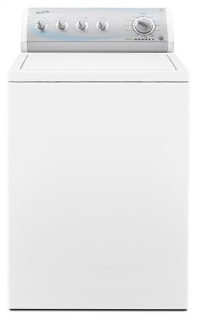3.8Cu. Ft. Capacity CAW12444DW Super Capacity Washer