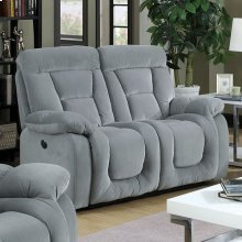 Bloomington Motion Love Seat