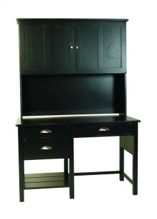 Yukon Hutch For Desk & Designer Chest