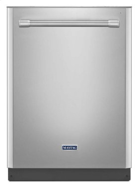 24-inch Wide Top Control Dishwasher with PowerBlast™ Cycle