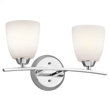 Granby Collection Granby 2 Light Bath CH