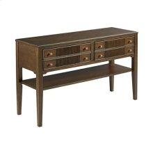 Mercato Sofa Table