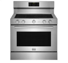 40'' Freestanding Electric Range