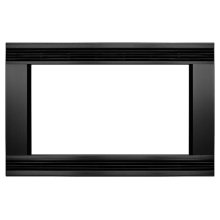 "27"" 1.5 cu. ft. Countertop Microwave Trim Kit Model MK1157XVB"