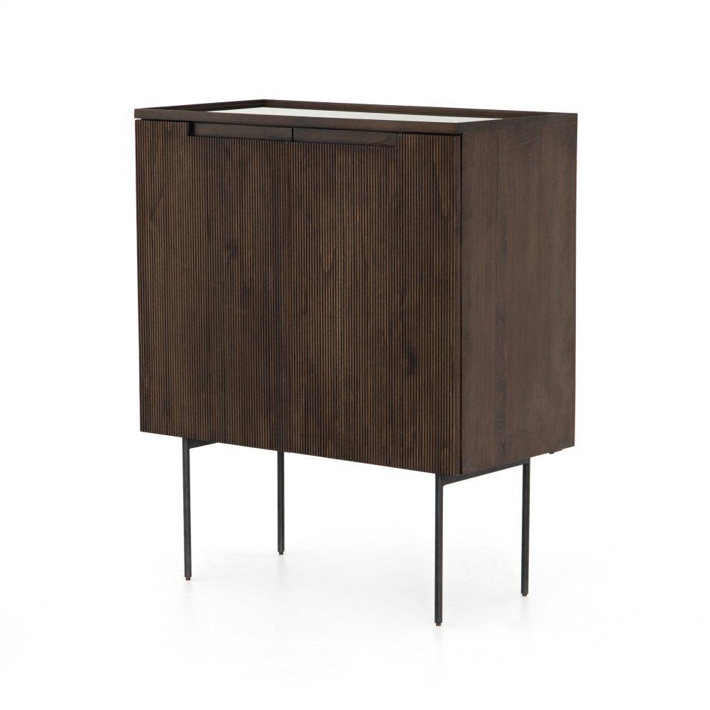 Morrison Bar Cabinet