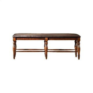 Dining - Kingston Backless Dining Bench