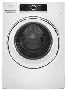 2.3 cu.ft Compact Front Load Washer with TumbleFresh , 10 cycles