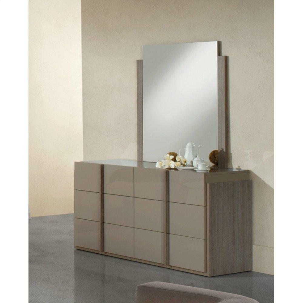 Nova Domus Marcela Italian Modern Mirror