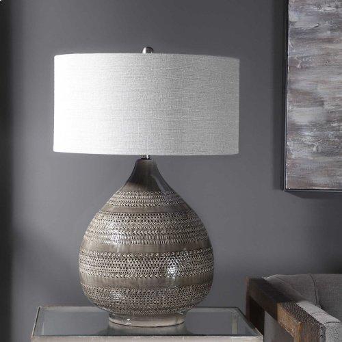 Batova Grand Table Lamp