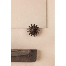 Industrial Accessories Cast Iron / Mirror Mount