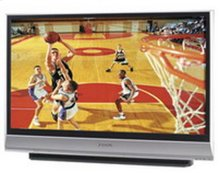 "52"" Class (51.6"" Diagonal) Diagonal LCD Projection HDTV"