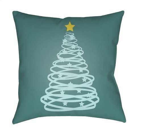 "Christmas Tree HDY-116 20"" x 20"""