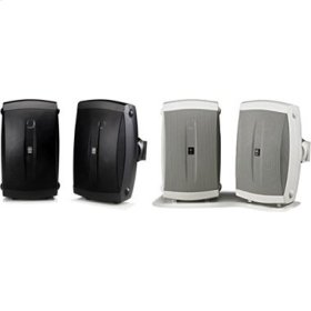 NS-AW150 White Outdoor 2-way Speakers