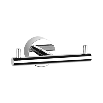 Wall mounted garment hook