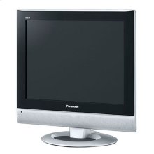 "20"" Diagonal LCD TV"